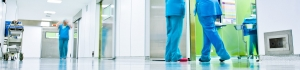 \Evergreen Building Maintenance | Commercial Cleaning & Janitorial Services - industries healthcare