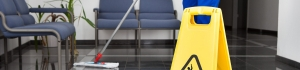 Evergreen Building Maintenance | Commercial Cleaning & Janitorial Services