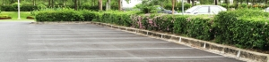 Evergreen Building Maintenance | Commercial Cleaning & Janitorial Services - parking lots and snow removal