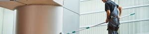 Evergreen Building Maintenance | Commercial Cleaning & Janitorial Services - total building solutions