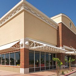 Evergreen Building Maintenance | Commercial Cleaning & Janitorial Services | plaza and shopping centre