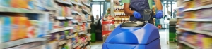 \Evergreen Building Maintenance | Commercial Cleaning & Janitorial Services - industries retail