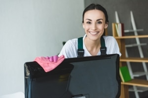 Evergreen's Kelowna Janitorial Services Are IICRC Certified
