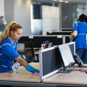 Kelowna janitorial services