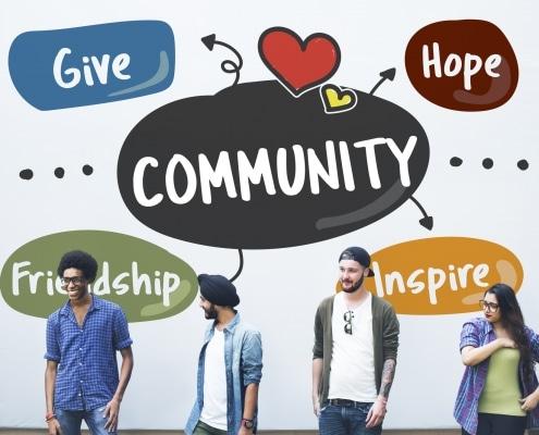 Community Involvement Evergreen Foundation