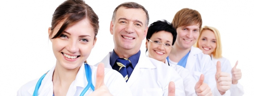 Kelowna Medical Clnic Cleaning Services